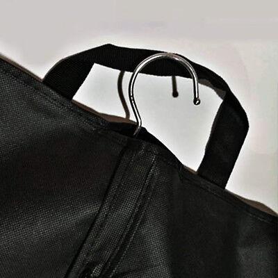 Faltbare Kleidersack Umwandlung Tasche Anzugtasche 60*100cm Kleiderhülle Neu 4