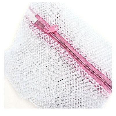 2xsac à linge zippé à lessive filet de lingerie sous-vêtements de soutien-gorLTA 10