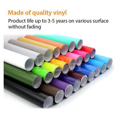 Pinstriping Pin Stripe DIY Self Adhesive Coach Line Car Tape Decal Vinyl Sticker 8