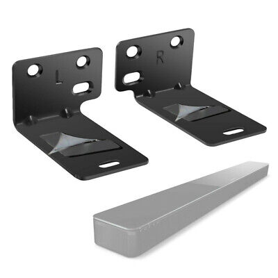 Wall Mount Bracket Kit For VIZIO SB3821-C6 38-Inch 2.1 Channel Sound Bar 2