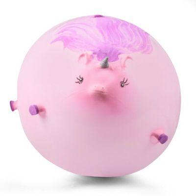XL Anti-Gravity Blasenball Ballon nachtleuchtend Einhornball 30-50cm Jumbo Ball