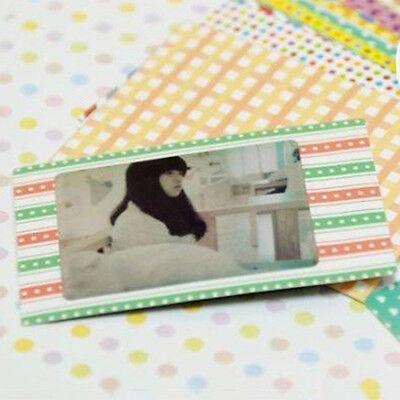 20 stücke Nette Film Fotoband Papier Tagebuch Sammelalbum Handwerk Wohnkultur  ^