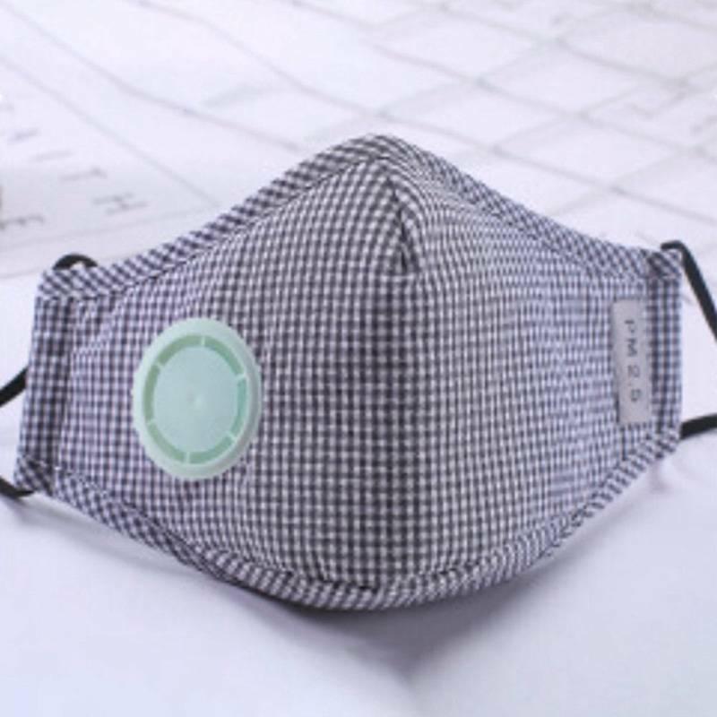 Filtri anti polvere +20 per respiratore valvolato omologati KN95 8