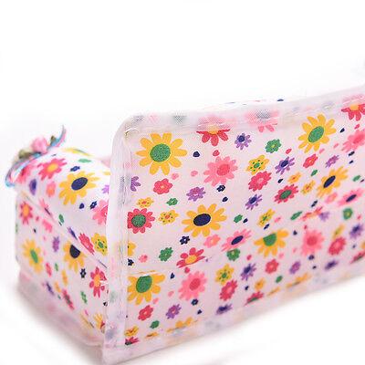 3Pcs//set Mini Dollhouse Furniture Flower Printing Cloth Sofa Couch/&2 Cushions SN
