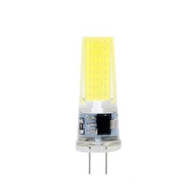 G4 / G9 / E14 9W COB 2508 LED Dimmbare Birne 220V Maislicht Warm / Kaltweiß 9