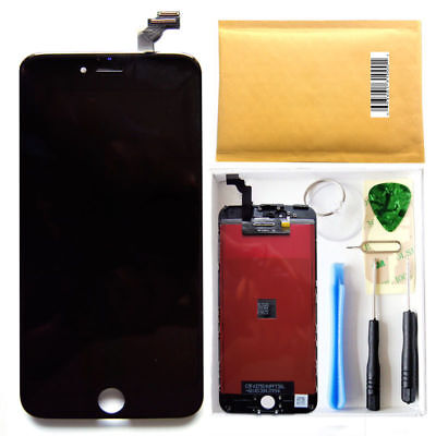 OEM iPhone 6 6s 7 8 Plus Lcd Accembly Digitizer Complete Set Screen Replacement 10