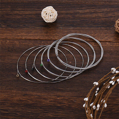 6pcs Electric Guitar Strings 100% Brand new