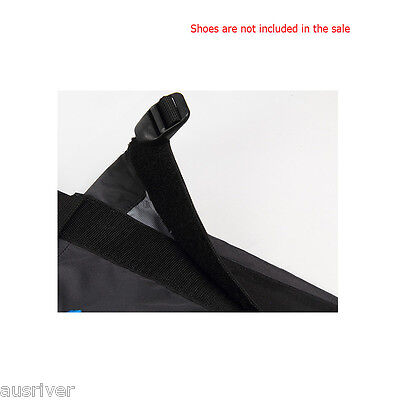 Waterproof Legging Gaiters Protective Leg Cover Hiking Climbing Skiing Snow Sand
