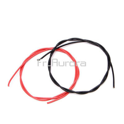 16 Awg Gauge Wire Flexible Silicone Copper Cables For Rc