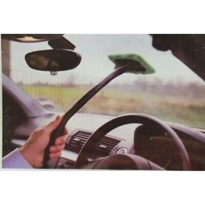3x WINDSCHUTZSCHEIBEN-REINIGER Auto-Windschutzscheibenreiniger Fensterreiniger 3