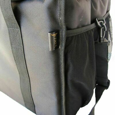 Multi-Purpose Food Delivery Bag - Hot Or Cold Food - Fully Insulated - Large 4