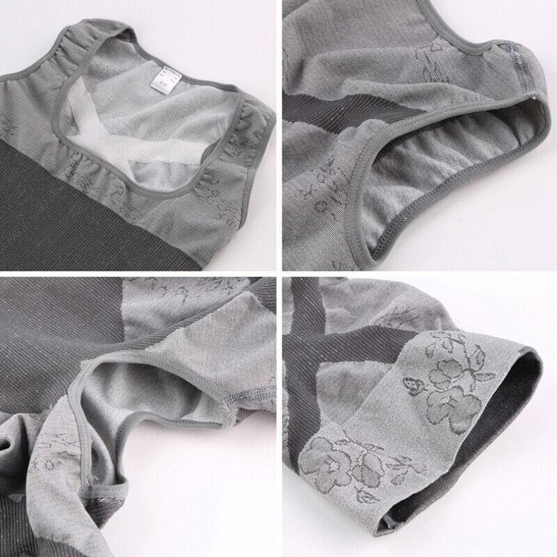 Women Full Body Shaper Compression Postpartum Shapewear BodySuit Corset Girdle 10