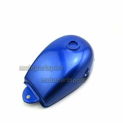 Gas Fuel Tank Key Lock Z50 Mini Trail 50R Z Monkey Bike CARBON FIBER Color GT22S