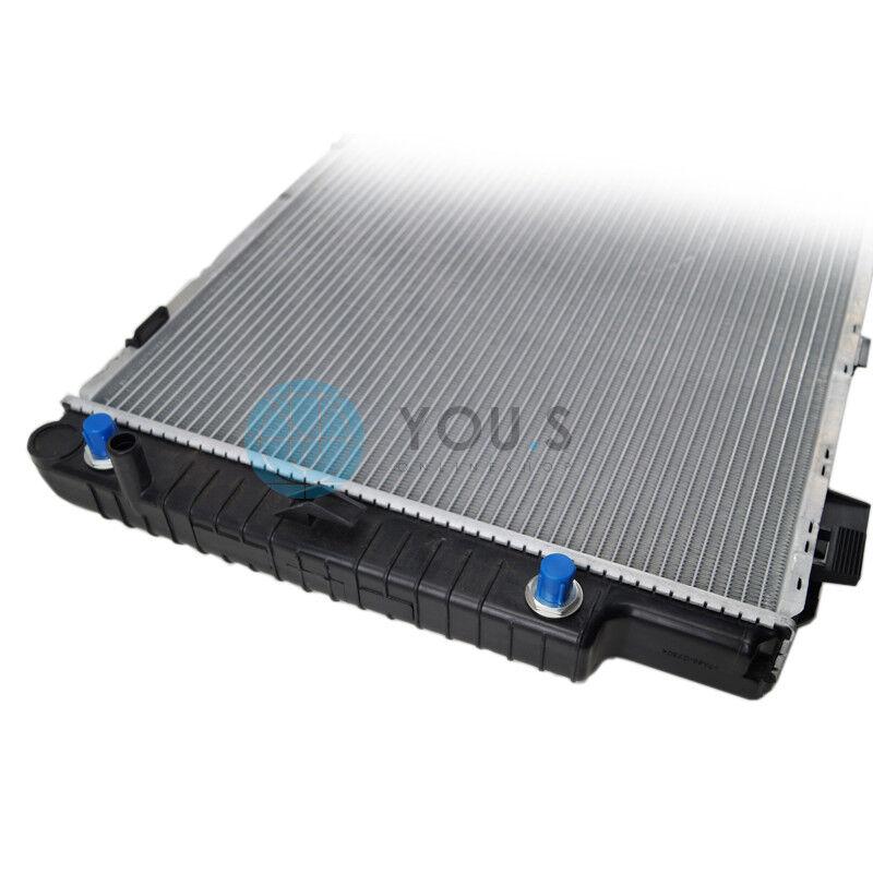 c219 avec s211 Kale eau radiateur moteur refroidissement MERCEDES-BENZ CLS Classe E