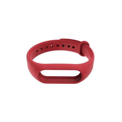 Original Silicon Wrist Strap WristBand Bracelet Replacement Band for XIAOMI MI 2 9
