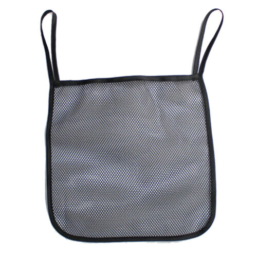 Practical Baby Stroller Pushchair Safety Cup Holder Organizer Hanging Net Bag