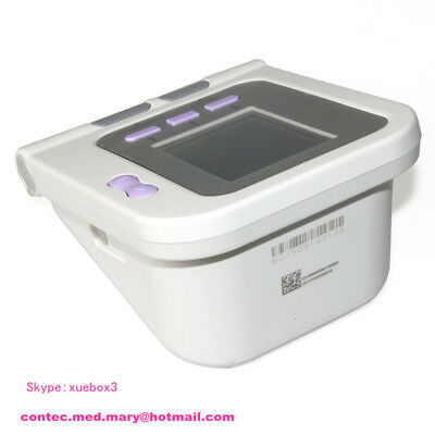 CONTEC08A-VET Digital Blood Pressure Monitor,Veterinary/Animal NIBP+SPO2 Probe 7