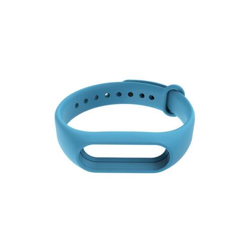 Original Silicon Wrist Strap WristBand Bracelet Replacement Band for XIAOMI MI 2 10