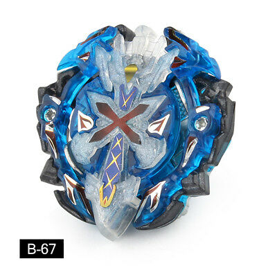 Burst Beyblade Spinning Starter Top Fight Toy -Beyblade Only without Launcher 6