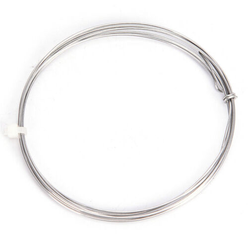 Nichrome Wire Electric Wire 0.8~2.5mm 1m Resistance Resistor AWG Wire P ne 7