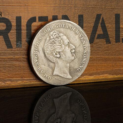 Euro Historische Zahlen  Gedenkmünze Silver Dollar Crafts 11
