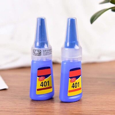 New Loctite 401 Instant Adhesive 20g Bottle Stronger Super glue Multi-Purpose 6
