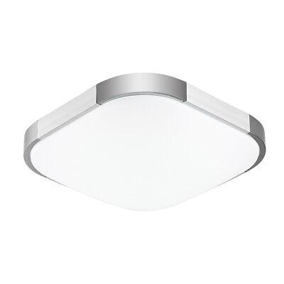 LED DECKENLEUCHTE Deckenlampe 12W-72W Wohnzimmer Badleuchte Dimmbar ...