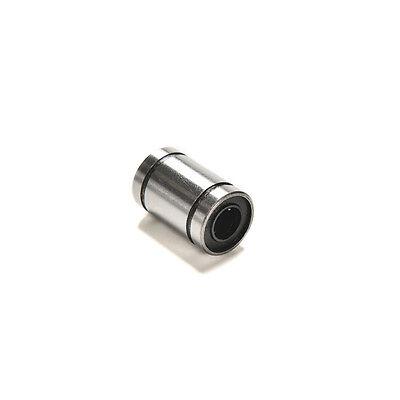 LM6UU Linear Ball Bearing Bush Bushing For 6mm Rod RepRap 3D Printer Fashion HIC