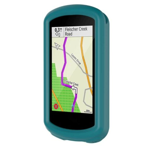 Multi-color Silicone Case Skin Cover For Garmin Edge 1030 GPS Cycling Computer 7