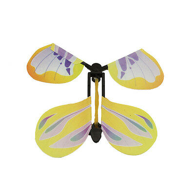 Flying Butterfly Magic Card Tricks Works With All Greeting Cards 10