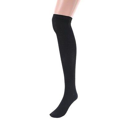 Ladies Over The Knee Cotton Socks Sizes Adult 4-7 UK Girls  Long School Socks 10