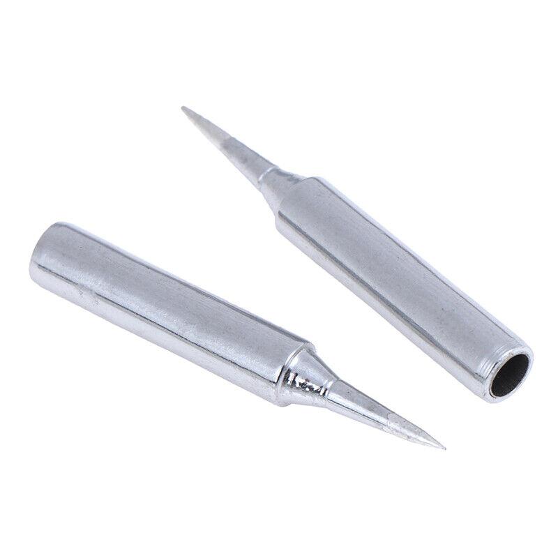 5PCS/Set 900m-T-I Welding Tool Lead-Free Solder Tips Replacement Soldering UR 7