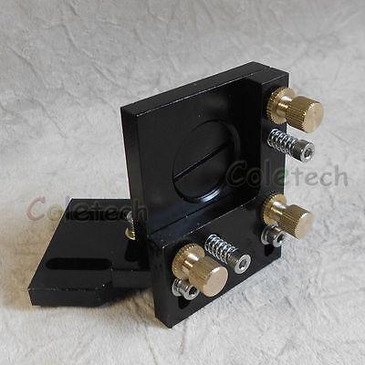 "Set of Laser Head FL:1.5"" to 4""  Co2 laser engraver Cutter +Cu Mirror +IIVI lens 3"