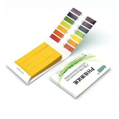 2x 80 PCS PH Tester Paper 1-14 Test Full Range Litmus Strips Indicator Urine 4