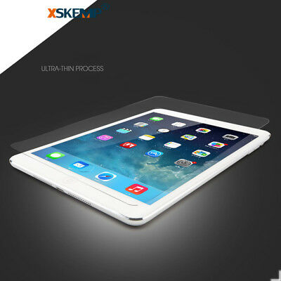 9H+ Premium Real Tempered Glass Screen Protector Flim For Apple iPad Pro 11 2018 7