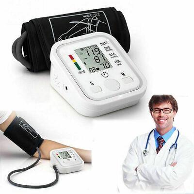 Arm Style Misuratore Elettronico Di Pressione Da Braccio Aritmia Cardiaco 2
