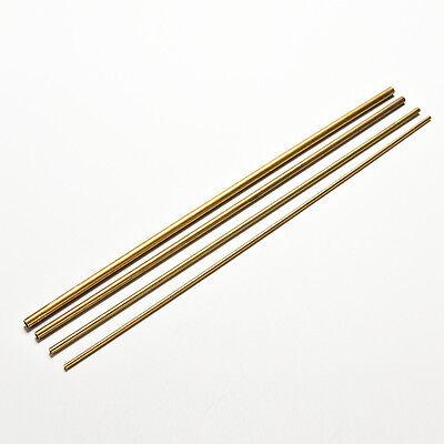 4mm 3mm 7mm 300mm lang 0.5mm wand KQ 5mm Messingrohr 2mm 6mm