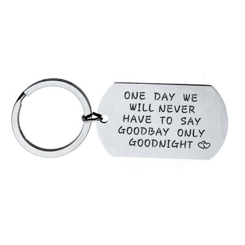 I Love You For Who You Are But That Dick Sure Is A Bonus Keyring Keychain QK 2