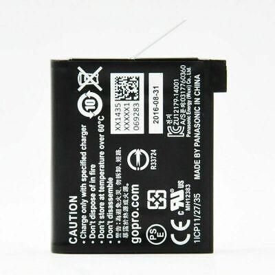 Lot of 2 Genuine AHDBT-401 3.8V 1160mAh 4.4Wh Battery for GoPro HERO 4 HERO4 2