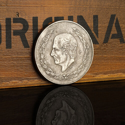 Euro Historische Zahlen  Gedenkmünze Silver Dollar Crafts 5