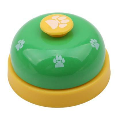 Dog Training Bell, Dog Puppy Pet Potty Training Bells, Dog Cat 6A 7