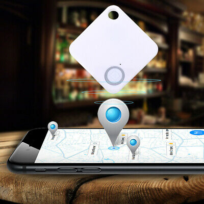 4X Tile Bluetooth Tracker: Mate Replaceable Battery Tracker GPS Key Pet Finder 3