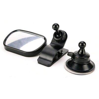 Pratico Specchietto Retrovisore Auto Per bambino Specchio Sicurezza Bambini #ST4 3