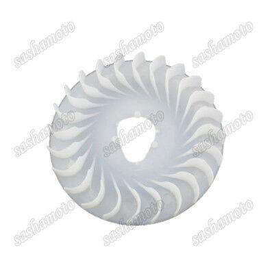 Flywheel Cooling Fan FOR GX140 GX160 GX200 5.5HP 6.5HP 168F Engine I FA08