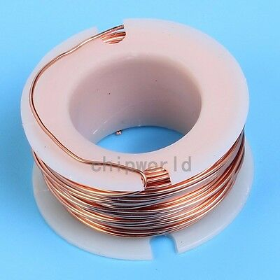 0.5mm Enamelled Copper Magnet Wire For Electromagnet Motor 10meter