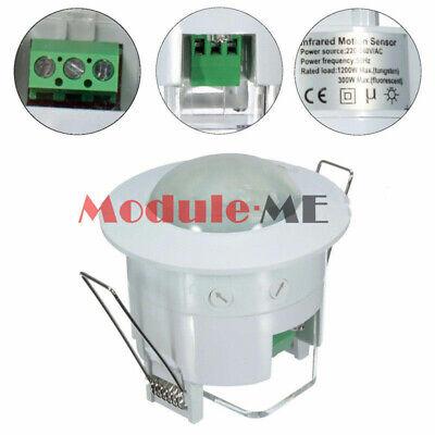 Mini HC-SR505 /360° Ceiling Infrared PIR Body Motion Sensor Lamp Light Detector 2