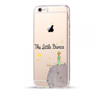 custodia iphone 6 piccolo principe