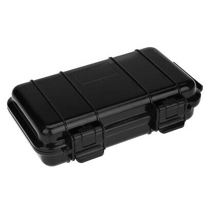 ABS Plastic Waterproof Shockproof Sealed Storage Case Outdoor Tool Dry Box 6