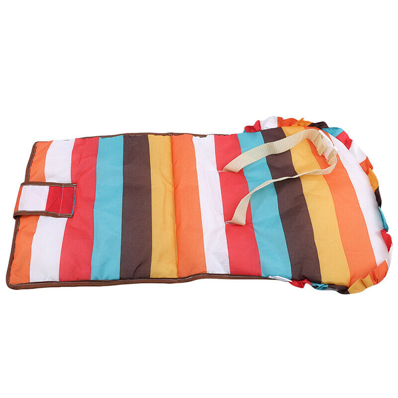 Sleeping Pillow Cover Car Carriage Chair Mat Infant Baby Stroller Seat Cushion B 6