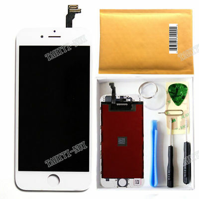 OEM iPhone 6 6s 7 8 Plus Lcd Accembly Digitizer Complete Set Screen Replacement 9